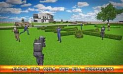 SWAT HERO : Kill Shot screenshot 1/4