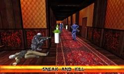 SWAT HERO : Kill Shot screenshot 2/4