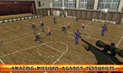 SWAT HERO : Kill Shot screenshot 3/4