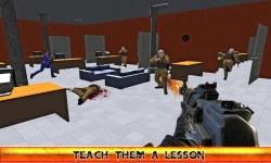 SWAT HERO : Kill Shot screenshot 4/4