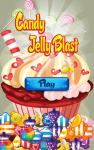 Candy Jelly Blast screenshot 5/6