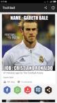 Troll Ball : Football Trolls Memes and Jokes screenshot 1/3