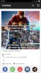 Troll Ball : Football Trolls Memes and Jokes screenshot 2/3
