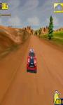 World Racing Rally Championship screenshot 6/6