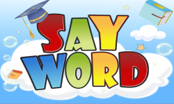 Say Word screenshot 1/1