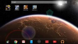 Mars in HD Gyro 3D XL only screenshot 3/6