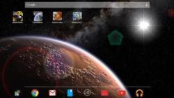 Mars in HD Gyro 3D XL only screenshot 5/6