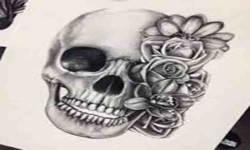 photo of Skull wallpapers screenshot 3/4