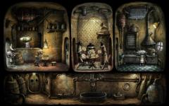 Machinarium special screenshot 1/6