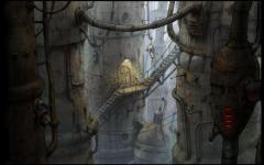 Machinarium special screenshot 2/6