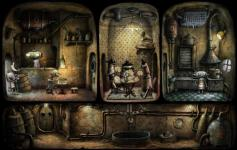 Machinarium special screenshot 3/6