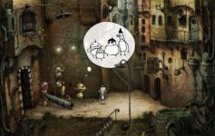 Machinarium special screenshot 4/6