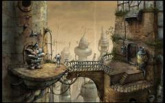 Machinarium special screenshot 6/6