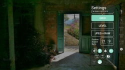 ProShot optional screenshot 6/6