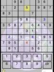 Lord Sudoku screenshot 1/1
