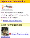 myGamma screenshot 1/1