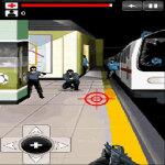Urban Combat Android screenshot 2/2
