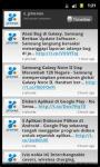 Cekidot Timeline screenshot 4/6