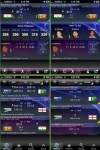 live Cricket Score - Islet Systems screenshot 1/1