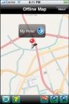 AHI's Offline Istanbul screenshot 1/1