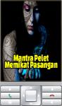 Mantra Pelet Memikat Pasangan screenshot 1/2