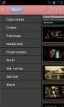 ActionTube - Action Movies screenshot 1/2