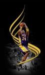 Live wallpapers Kobe Bryant screenshot 1/3