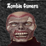 Zombie Camera - Free screenshot 1/1