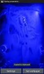 Frosty Grim Reaper LWP screenshot 2/3