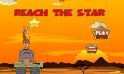 Free Reach the Star screenshot 1/3
