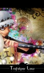 Trafalgar Law Wallpapers Android Apps screenshot 5/6