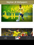 Neymar JR Wallpapers screenshot 2/6