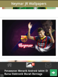 Neymar JR Wallpapers screenshot 6/6