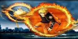 Naruto Hokage New Live Wallpaper screenshot 4/6