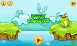 Frog Candies screenshot 1/5