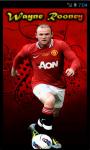 Wayne Rooney HD_Wallpapers screenshot 1/3