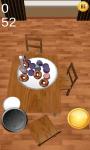 Tea Time Cupcakes 3D screenshot 1/6