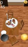 Tea Time Cupcakes 3D screenshot 4/6