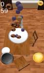 Tea Time Cupcakes 3D screenshot 6/6