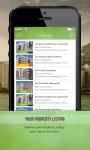 Rental Application lite screenshot 2/6