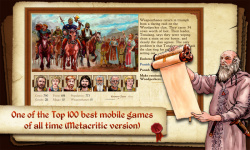 King of Dragon Pass screenshot 1/5