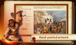 King of Dragon Pass screenshot 4/5