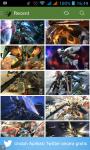 Gundam 3D HD Wallpaper screenshot 1/3