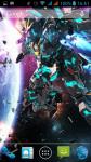 Gundam 3D HD Wallpaper screenshot 3/3