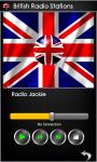 British Radio Stations screenshot 3/4