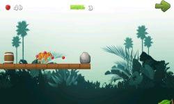 Tiger Run Game  screenshot 2/3