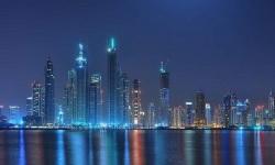 AMAZING DUBAI CITY WALLPAPERS screenshot 1/1