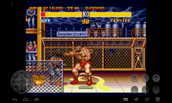 Championship of street fighting screenshot 3/4