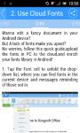 Kingsoft Office Tutorial screenshot 1/1