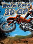 Moto Race 3D GP screenshot 1/3